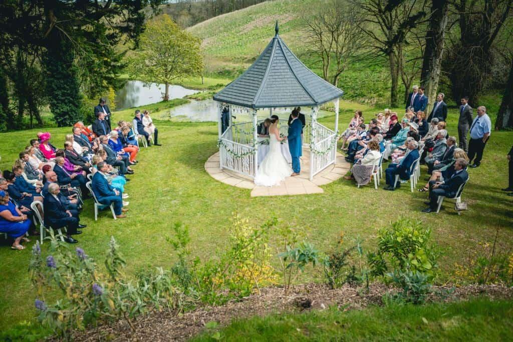 Wedding-Photographers -Cornwall-Devon-Langdon Court