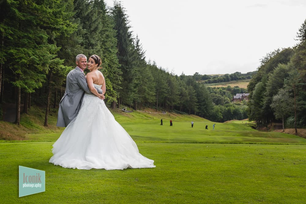 St Mellion International Resort Cornwall Wedding Photography in Cornwall