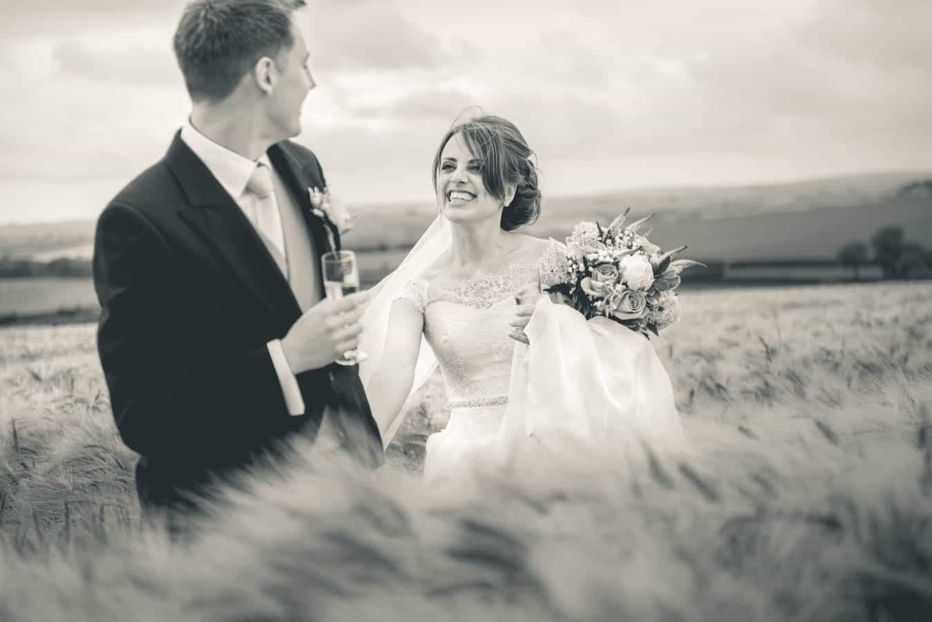 Wedding Photographer in Cornwall and devon