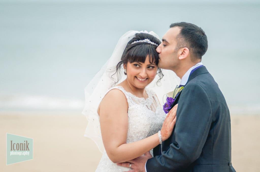Carbis Bay Hotel wedding photographer