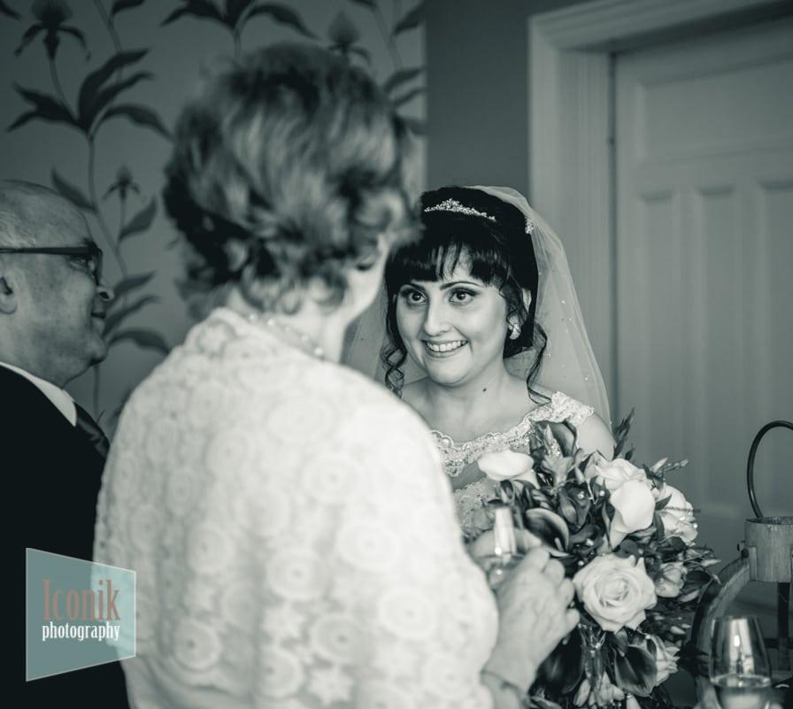 Asian wedding photography at the carbis bay hotel, Cornwall