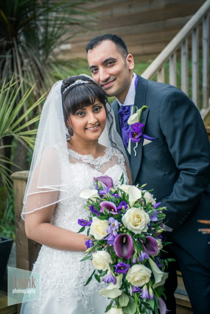 wedding photography cornwall - Carbis Bay Hotel