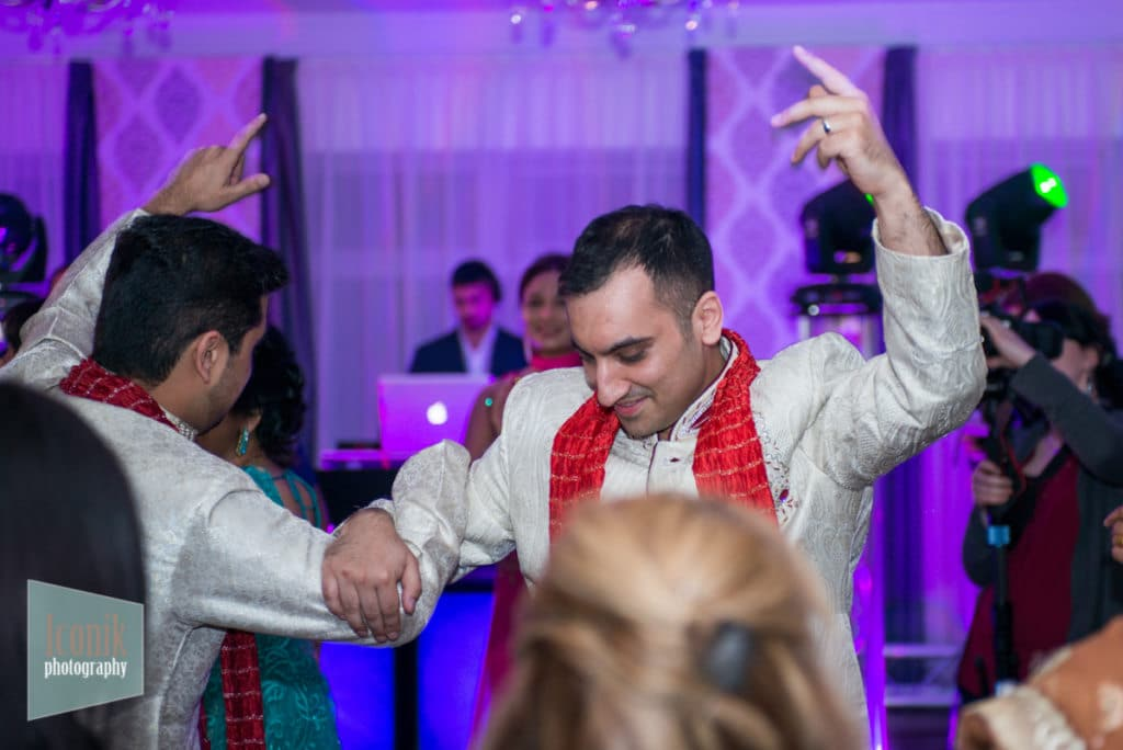 wedding photography in Cornwall - Asian wedding celebrations