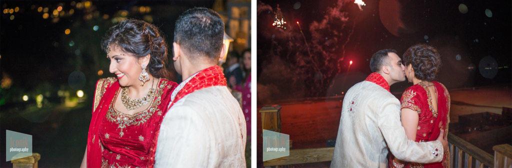 carbis bay hotel wedding photography