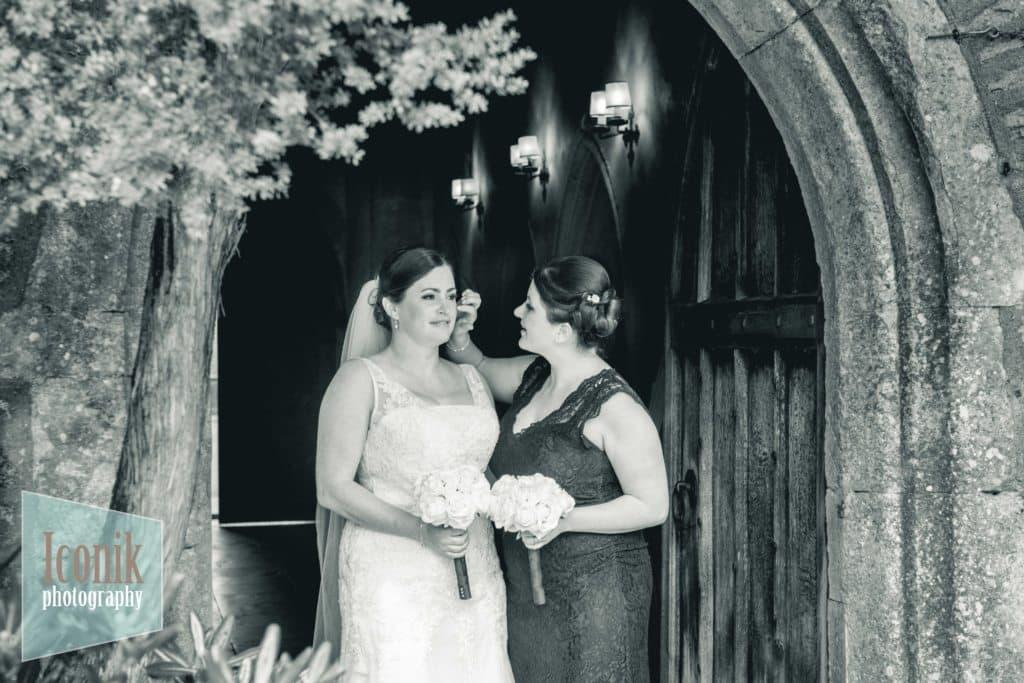 Devon and Cornwall Wedding Photographer at Dartington Hall