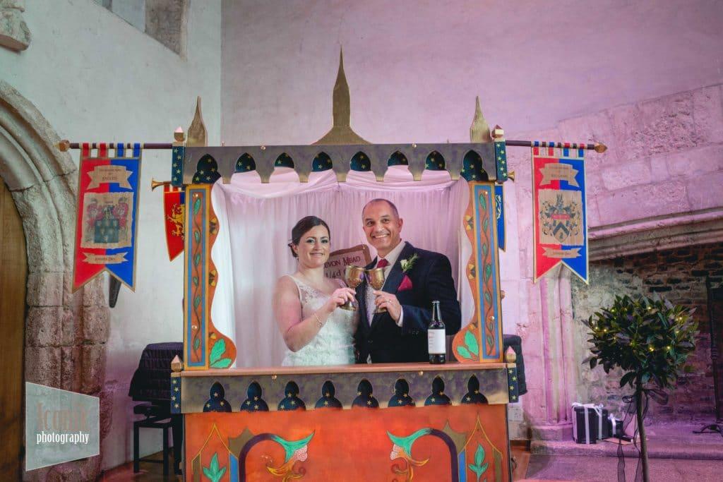 Wedding Photographer Devon and Cornwall Dartington Hall